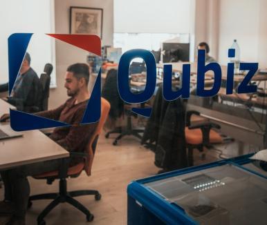 O firmă de IT din Oradea, nominalizată la premiul pentru cel mai bun loc de muncă din Europa