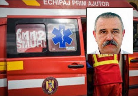 Un medic din Oradea a murit în timpul gărzii la Centrul de permanenţă. Doctorul Ştefan Quai a fost primul medic de familie înregistrat în Bihor