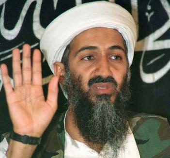 Osama ben Laden a fost ucis de americani