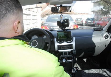 Bilanţul poliţiştilor de Revelion: peste 250 de intervenții la evenimente, aproape 200 de amenzi