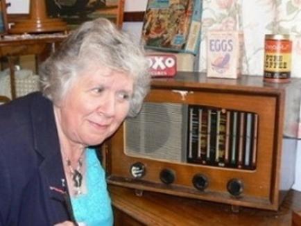 Radioul fantomă: transmite emisiuni de acum 60 de ani