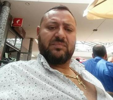 """Interlopul arestat la Oradea pentru trafic de deşeuri periculoase, trimis în judecată: Cristi """"Baterie"""" rămâne în spatele gratiilor"""