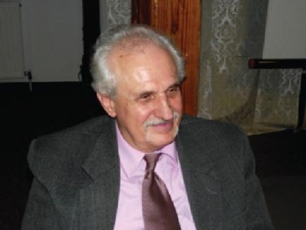 Întâlnire cu scriitorul Radu Ulmeanu la Muzeul Iosif Vulcan