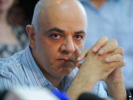Raed Arafat nu vrea să fie ministru în următorul Guvern