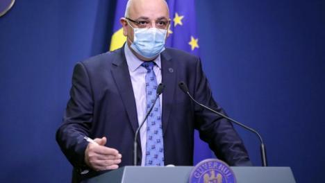 Noi măsuri anti Covid adoptate de Guvern. Unde și când trebuie să porți mască din 1 august (VIDEO)