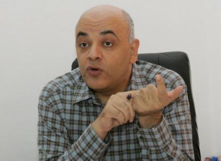 Raed Arafat, numit ministru al Sănătăţii
