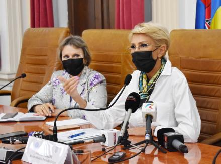"""Ministrul Muncii, la Oradea: Vrea o """"majorare consistentă"""" pentru salariul minim, din 2022"""