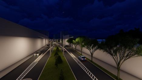 Vezi cum va arăta! Construcţia pasajului pe sub Bulevardul Magheru din Oradea va începe în august (FOTO)