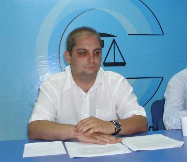 Preşedintele PC Oradea: Reforma Primăriei în spitale va fi benefică