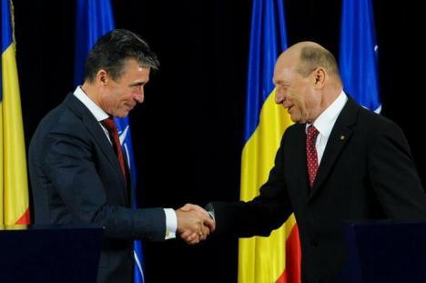 Secretarul general NATO: România nu e singură. Nimeni nu mai poate avea încredere în garanţiile de securitate oferite de Rusia
