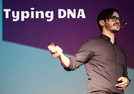 TypingDNA: Un startup creat de un tânăr din Oradea a fost acceptat la unul dintre cele mai mari acceleratoare de afaceri din lume!