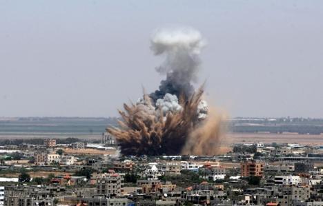 Război în Orientul Mijlociu: MAE le recomandă românilor să evite deplasările în Israel şi Teritoriile Palestiniene