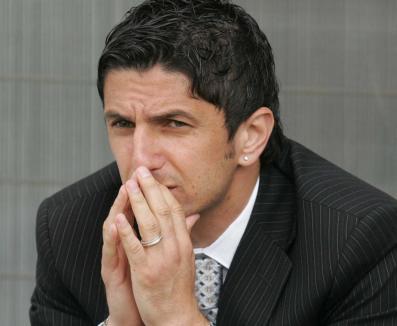 Răzvan Lucescu pleacă de la Naţională. Hagi, noul selecţioner