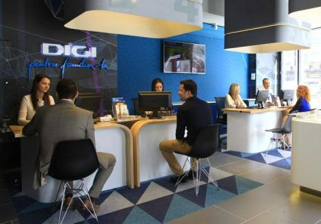 ANCOM: Compania RCS&RDS poate să aplice suprataxe de roaming! Cât vor plăti clienţii