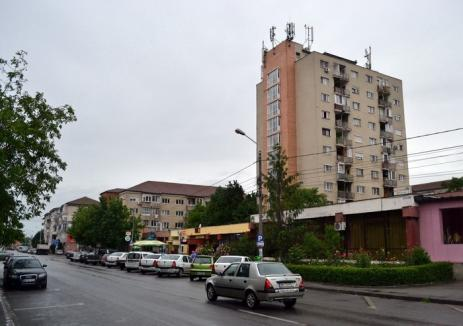 """""""Blocul pensionarilor"""" şi alte 28 de clădiri de apartamente vor fi reabilitate termic"""