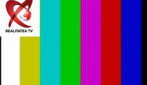 Angajaţii Realitatea TV, evacuaţi din sediu