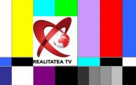 Realitatea TV îşi încetează emisia. CNA nu i-a prelungit licenţa