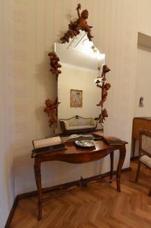 Unic în România: Casa Darvas - La Roche din Oradea a fost transformată într-un impresionant muzeu Art Nouveau(FOTO / VIDEO)