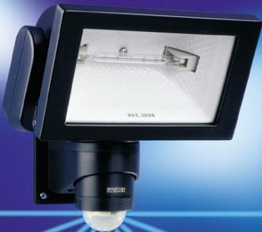 Asociaţiile de proprietari, dotate cu reflectoare cu senzori de mişcare