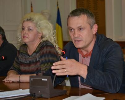 Primăria Oradea vrea să permită înfiinţarea firmelor specializate în administrarea asociaţiilor de proprietari