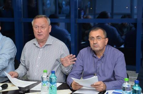 Mit dărâmat de Aeroportul Oradea: se poate derula un proiect cu fonduri UE la timp şi fără costuri suplimentare (FOTO)