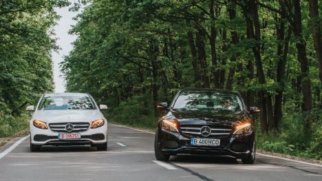 Călătoreşte cu classă! Rental Cars Oradea închiriază maşini de lux la super preţuri! (FOTO)
