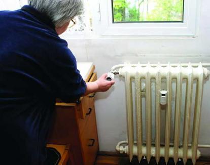Se opreşte căldura în Oradea, din nou