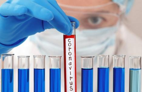 GCS: Peste 3.800 de români infectaţi cu COVID-19 şi încă 138 de decese. Vezi ce loc ocupă Bihorul la rata infectărilor!