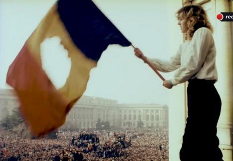 '30 de ani de democraţie'. Super-documentar Recorder despre România înainte, în timpul şi după Revoluţie, cu imagini impresionante (VIDEO)