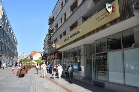Program mai lung! Din 1 iunie, magazinele din centrul Oradiei trebuie să rămână deschise până la ora 21