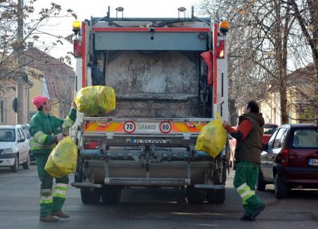 RER Vest: La casele din Oradea, colectarea reciclabilelor în pubele începe din 1 iunie