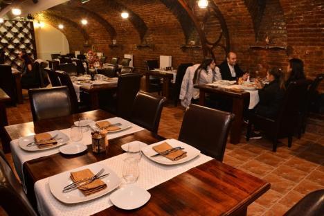 Reliva, o invitaţie la răsfăţ în paradisul culinar franţuzesc (FOTO)