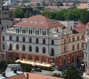 Firma lui Ioan Micula s-a ales cu dosar penal pentru lucrările abuzive de la Restaurantul Transilvania