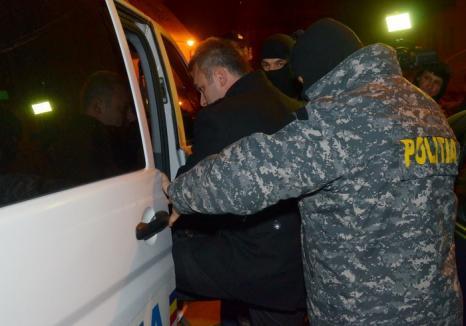Înalta Curte a decis: prim-procurorul Parchetului Beiuș, Gligor Sabău, rămâne în arest