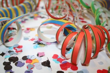 Orăşelul Copiilor organizează revelionul celor mici