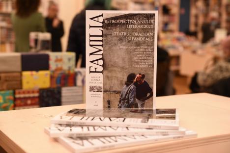 Bihorel: Zece observații despre lansarea Revistei Familia
