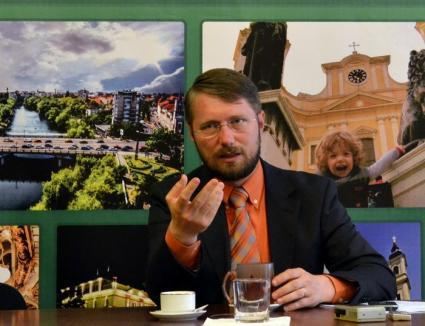 """Szabo Odon: """"Suntem mulţumiţi de rezultatul obţinut de UDMR în alegeri"""""""