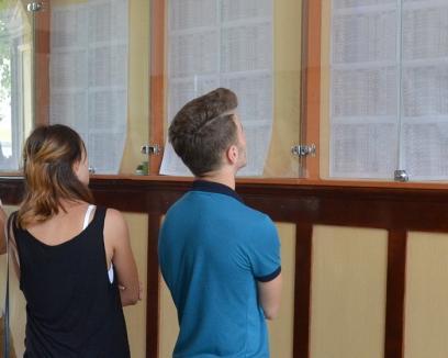 După contestaţii, procentul de promovare a bacalaureatului în Bihor a crescut cu 1,33%