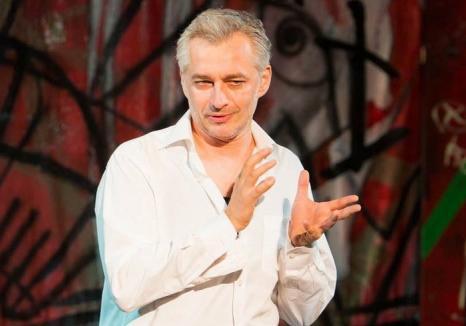 Actorul Richard Balint: 'Nu l-am bătut eu pe deputatul maghiar'