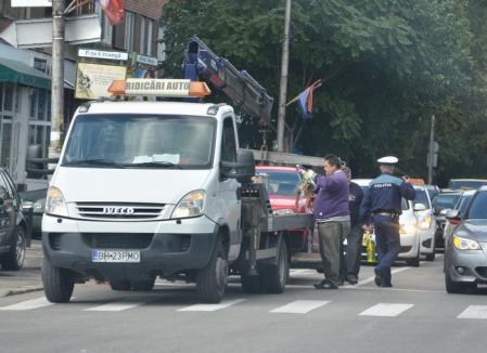 Tărăboiul continuă: Consiliul Local a respins modificarea regulamentului de parcări