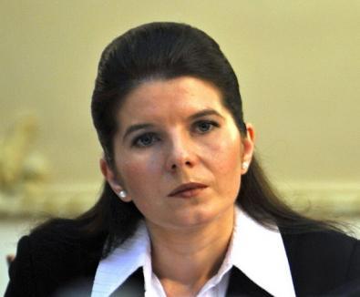 Monica Iacob Ridzi, un nou dosar penal