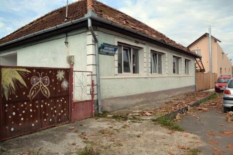 Efectele furtunii în Bihor: Sătenii din Rieni se grăbesc să-şi repare acoperişurile, pădurile au fost puse la pământ (FOTO/VIDEO)