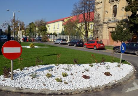 Renumitul arhitect Rimanóczy Kálmán jr va avea o statuie pe strada Dunării