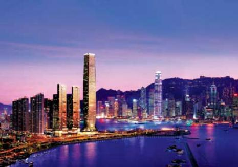 Chinezii au inaugurat cel mai înalt hotel din lume