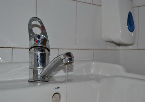 Compania de Apă Oradea anunță noi revizii tehnice ale unor stații de hidrofor. Vezi dacă ești afectat!