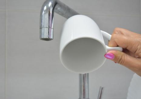 Compania de Apă Oradea: Fără apă potabilă, marţi, în Băile Felix, Băile 1 Mai, Sânmartin, Cordău şi Cihei