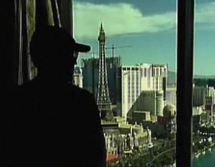 'Stoarce' de bani cazinourile din Las Vegas şi îi dă celor nevoiaşi!
