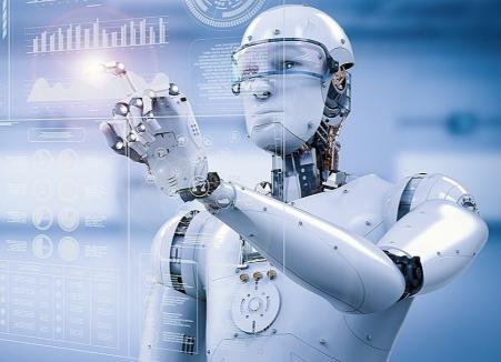 """Două specializări noi, la Universitatea din Oradea: """"Robotics"""" şi """"Energetică și Tehnologii Informatice"""""""