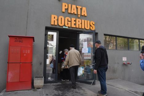 ADP Oradea: Licitaţie pentru spaţii comerciale în Centrul de Afaceri Rogerius