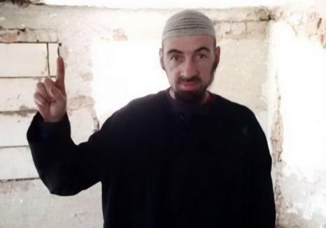 """Premieră: Un român suspect de terorism, """"săltat"""" de procurorii DIICOT. I-a pus până şi copilului nume islamic"""